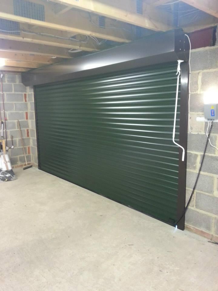 Ross Garage Doors Door Installations Repairs Service & Ross Garage Doors - Fluidelectric pezcame.com